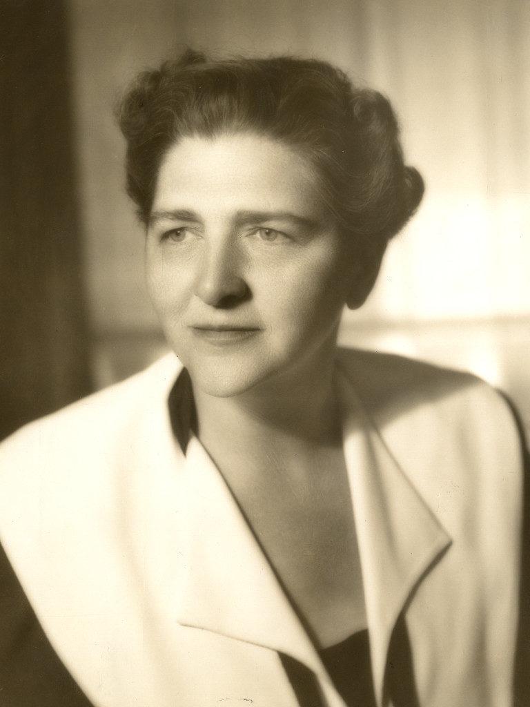 Caroline Filene Shouse