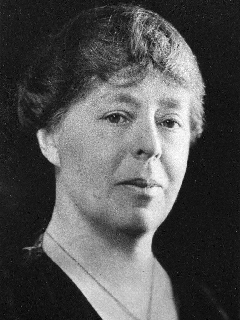 Agnes Riddell