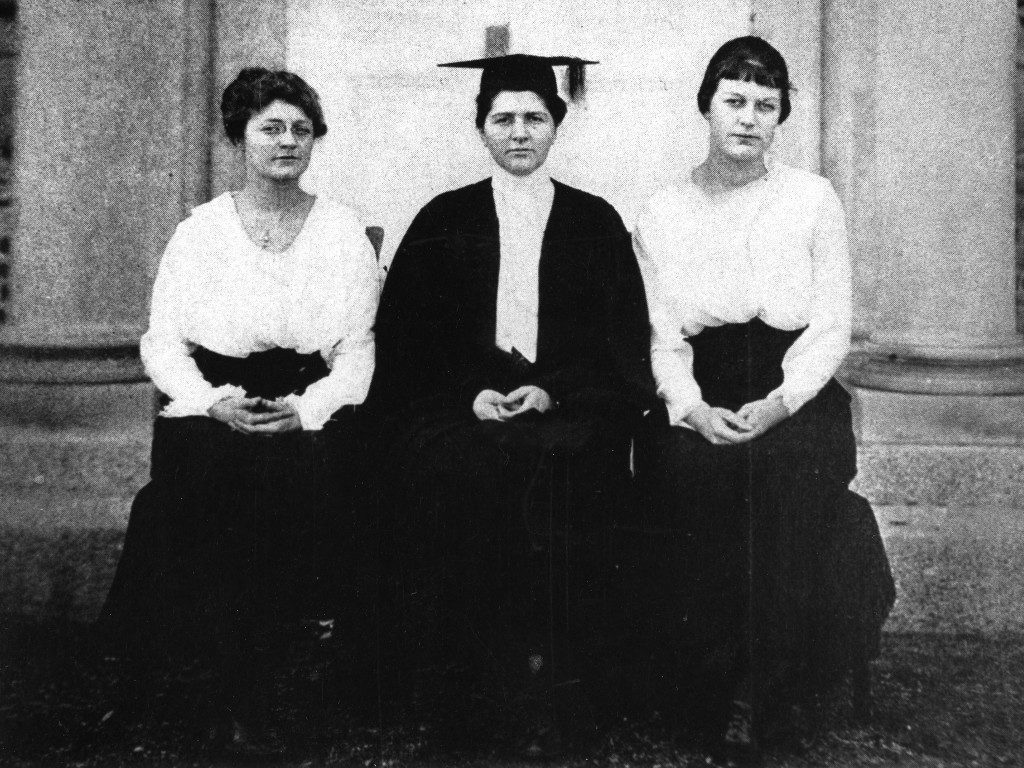 Caroline Filene Shouse and others