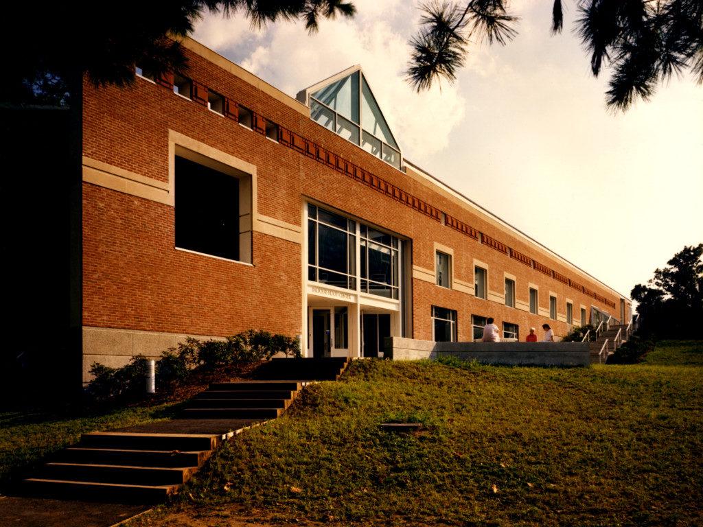 Balfour-Hood Center