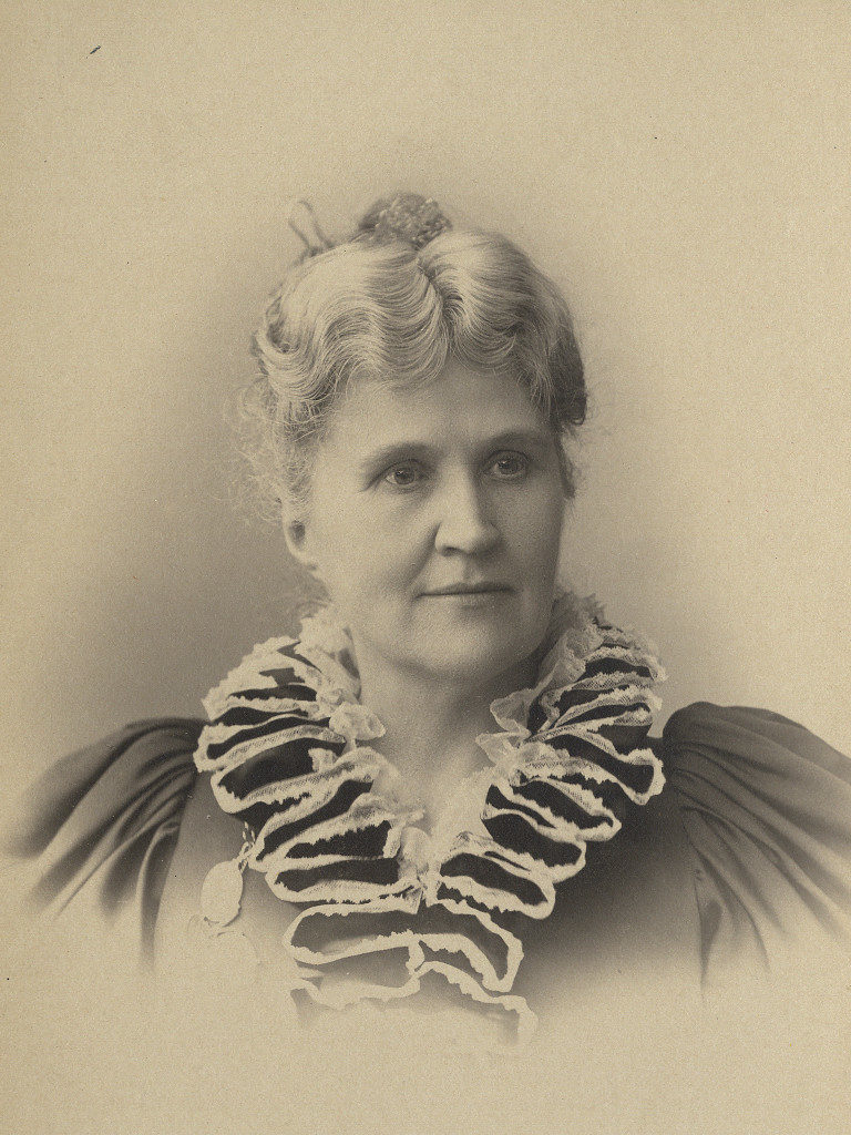 A. Ellen Stanton