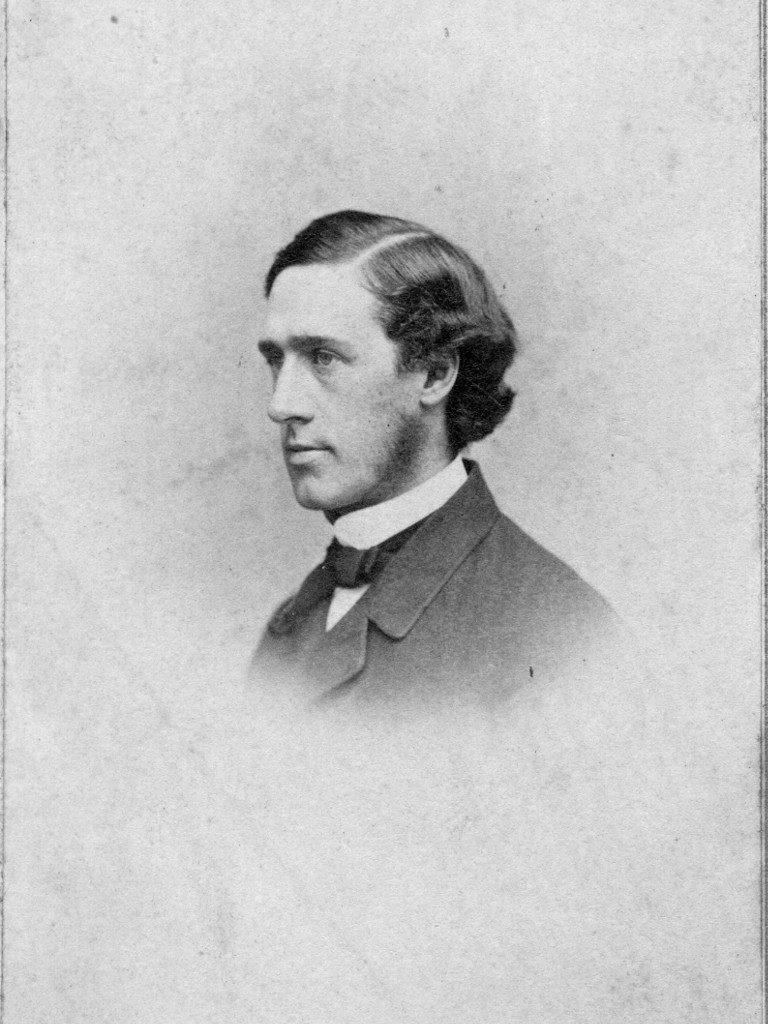 Edwin Barrows