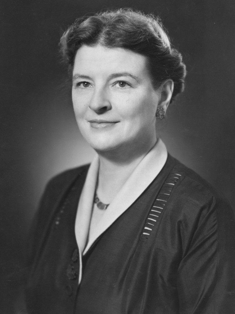 Muriel Reynolds