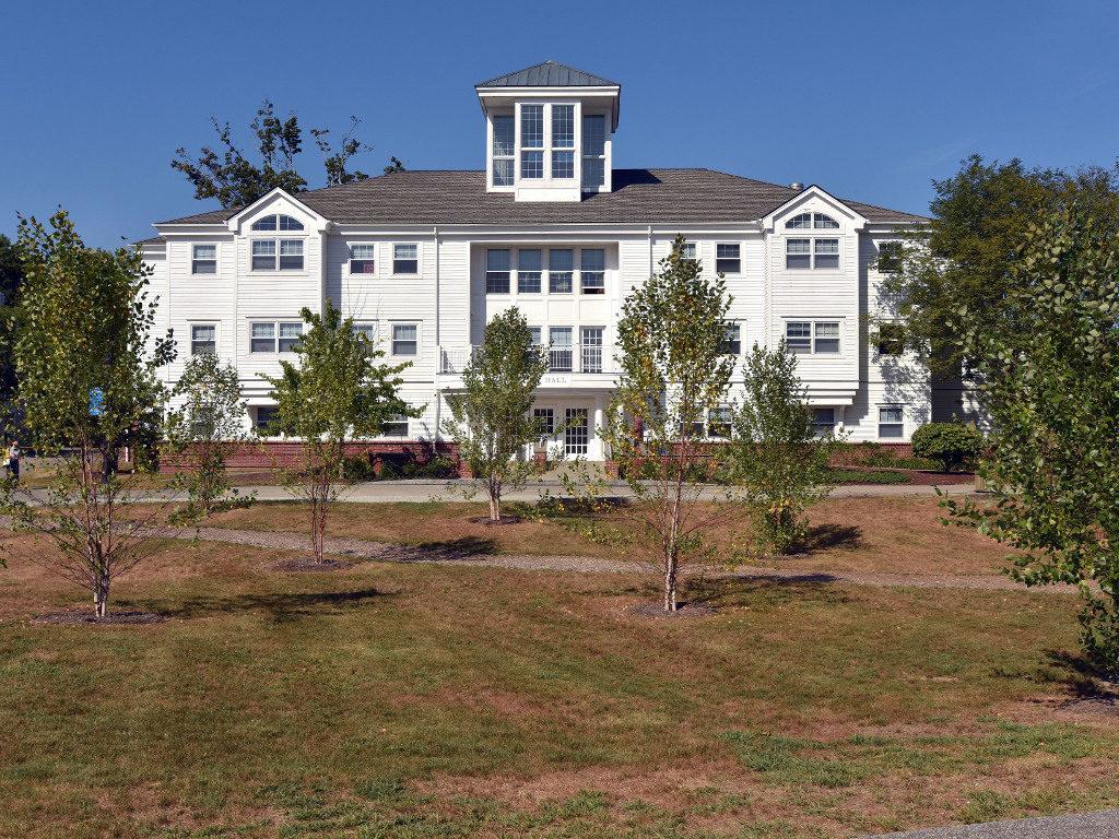 Keefe Hall
