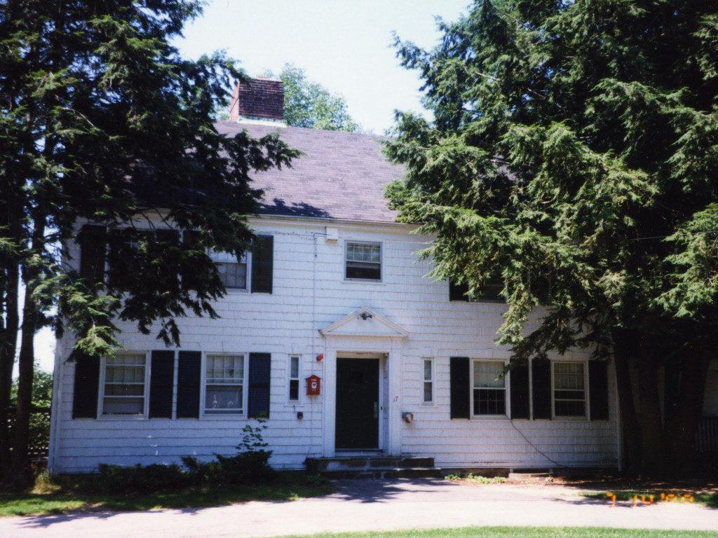 Elms House