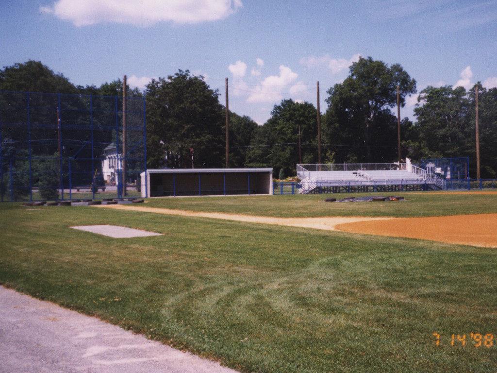 Sidell Stadium