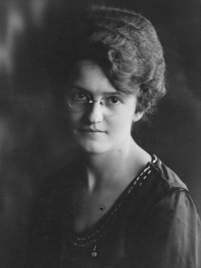 Marian Merrill